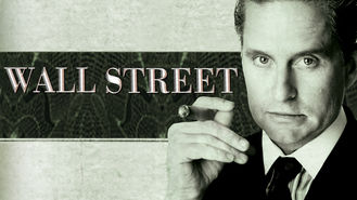 Wall Street (1987) on Netflix in the Netherlands