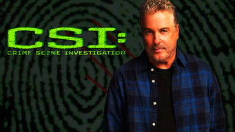 CSI: Crime Scene Investigation: Season 16